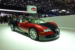 Number One (LuK MoG) Tags: geneva bugatti genve w16 supercars 1001 veyron hypercars