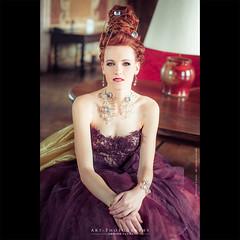 Nomie, The Princess of Beaujolais | Miss Beaujolais 2015 (dominikfoto) Tags: castle fashion hair photo nikon dress princess robe baroque chateau mode photoart coiffure princesse missfrance prestige stylism modle nomie fusina d4s chateaudebagnols fusinadominik missbeaujolais laurentcrpeau