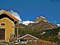 Grand Seru (Ronchi Emiliano) Tags: francia rifugio bardonecchia nevache remagi vallestretta grandseru