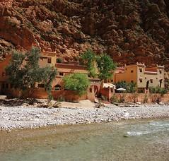 Morocco-Todra Canyon1