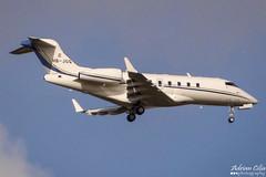 Private --- Bombardier BD-100 Challenger 300 --- HB-JGQ (Drinu C) Tags: plane private aircraft aviation sony 300 dsc challenger mla bombardier bizjet privatejet bd100 lmml hbjgq hx100v adrianciliaphotography