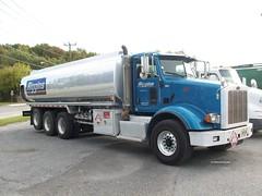 Riggins Oil 2012 Peterbilt 365 SBFA Boston fuel tanker truck No. 304 (JMK40) Tags: boston truck allison nj 365 mx tanker peterbilt riggins paccar sbfa