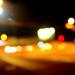 Blurred Roads & Lights