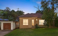 34 Railway Street, Baulkham Hills NSW