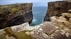 Looking out the Horseshoe (Michael Foley Photography) Tags: county ireland sea clare cliffs countyclare doonbeg loophead