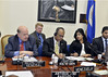 OAS Hosts Meeting of Group of Friends of Haiti