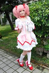 MiNe-5DII_105-4548RG (MiNe (sfmine79)) Tags: photo spring cosplay taiwan sunny gps  canonef2470mmf28lusm  comicworldtaiwan canoneos5dmarkii