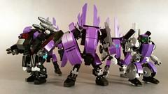 20150422_084113 (seanmonster) Tags: mobile toys lego frame zero mecha
