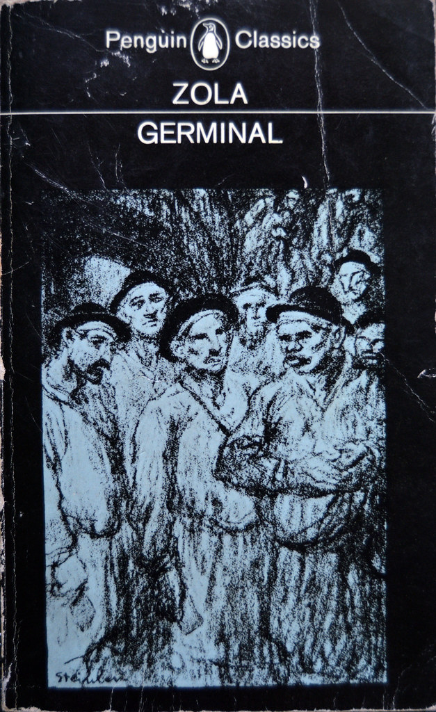 germinal zola essays Therese raquin - ebook written by emile zola  with essays by famous writers such as henry james and james joyce,  germinal his masterpiece the earth.