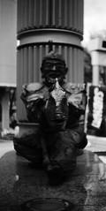 EBITH (Dinasty_Oomae) Tags: blackandwhite bw monument monochrome tokyo blackwhite outdoor  ebisu akabane kitaku         taiyodo taiyodokoki beautycamera  35 beautysuper35 35 beauty35super