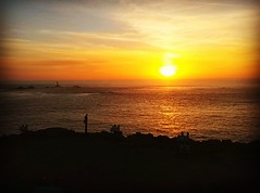 Land's End, Cornwall (charleycoulter) Tags: sunset cornwall landsend