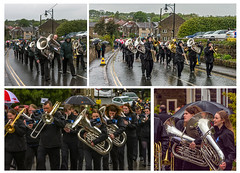 46. Tradition/ traditional (pollylew) Tags: band brass brassband saddleworth whitfriday bandcontest 116picturesin2016 46traditiontraditional
