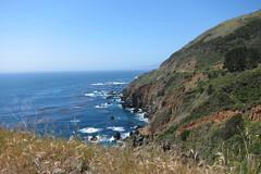 Coast Ride 2016 (Campy Only) Tags: california bicycling coast ride bigsur hwy1