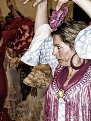 Flamenca-2.jpg (Paco Maldonado) Tags: amigos feria caseta
