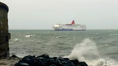 15 05 06 Rosslare (17) (pghcork) Tags: ireland ferry wexford ferries rosslare stenaline irishferries