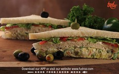 fudroo (foodFudroo) Tags: noida breakfast dinner cucumber tomatoes sandwich lettuce eggs luch coleslaw healthyfood tastyfood qualityfood goodfoodgoodmood onlinefoodorder noidaexpressway onlinefooddelivery deliciousgood hygienicfood