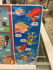 Nestle Schller (Like_the_Grand_Canyon) Tags: ice germany am cream creme german eis popsicle stiel