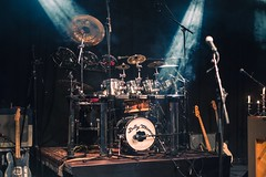Drums (Christopher Anderzon) Tags: b drums momo plan billy planb trans rototoms mojorelic billymomo
