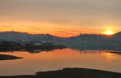 Atardecer,Ancud,isla grande,Chiloe (Gabriel mdp) Tags: atardecer puesta ancud isla mar pacifico chiloe chile contrastes paisaje landscape paz tranquilidad