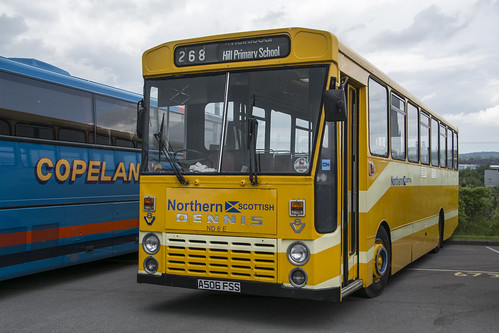 A506 FSS  Dennis Lancet/Alexander  Northern Scottish  ND.6 E/Glovers