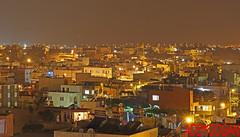 ADANA KOZANYOLU (01dgn) Tags: panorama night turkey nacht outdoor trkiye trkei adana gece yregir kozanyolu adanakozanyolu