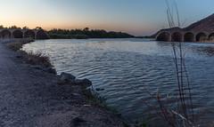 Gillespie Dam (Pyrat Wesly) Tags: historic arizona canon tamron2875mmf28 6d arlington dam bridge gilariver