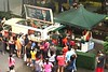 churros (DOLCEVITALUX) Tags: people food truck dessert philippines crowd churros foodtruck mallofasia