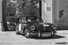 Donau Classic III (martinwink62) Tags: donau classic oldtimer autos old rallye ingolstadt auto racing rennen