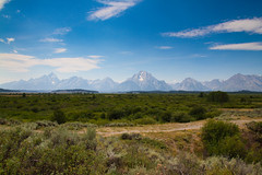 Grand Teton National Park (Calico Whimsy) Tags: grandtetons wyoming mountains