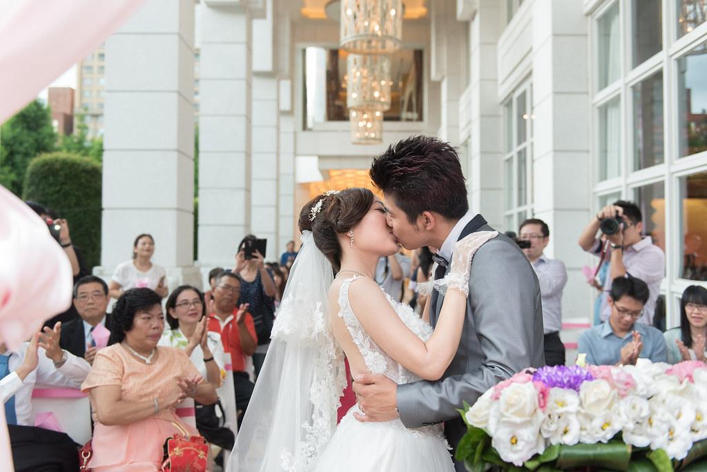 中僑花園飯店婚禮記錄雅琇與紋瑞-68
