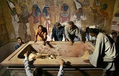 EGYPT TUTANKHAMUN (travellercc) Tags: egypt tutankhamun cairo