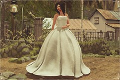LOOK #23 (Gabriella Corpur) Tags: truthhair kc omenposes catwa maitreya secondlife