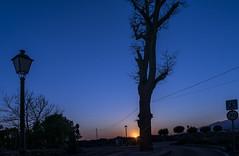 (Adisla) Tags: sony paisaje mf f2 24mm manual om zuiko a7 anochecer ilce7