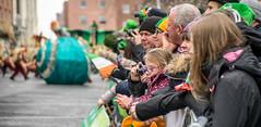 St Patrick's day 2015, Dublin, Ireland (Giuseppe Milo (www.pixael.com)) Tags: street travel ireland people dublin irish green tourism festival photography day dancing paddy streetphotography patrick parade event artists stpatrick failte 2015