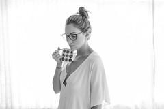 Good Morning 13 (Cadu Dias) Tags: morning light brazil portrait people bw woman hot sexy luz girl monochrome branco brasil female lens prime book bed bedroom nikon df day natural retrato mulher grain pb preto bn sensual e brazilian cama dias ritratti manh cadu gro sensualidade feminilidade cadupdias nikondf