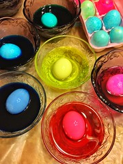 Colors (Sharon Pire) Tags: traditions dye eastereggs paas