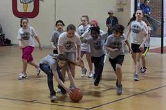 Grand Rapids Montessori Girls Basketball Game February 28, 2015 7 (stevendepolo) Tags: girls game basketball youth high union grand rapids montessori grps unionhigh grandrapidsmontessorischool