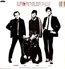 Sorrows - Teenage Heartbreak - US - 1980- (Affendaddy) Tags: us 1980 pavillion cbs sorrows vinylalbums collectionklaushiltscher teenageheartbreak bl36369