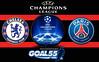 Prediksi Skor Chelsea Vs PSG 12 Maret 2015