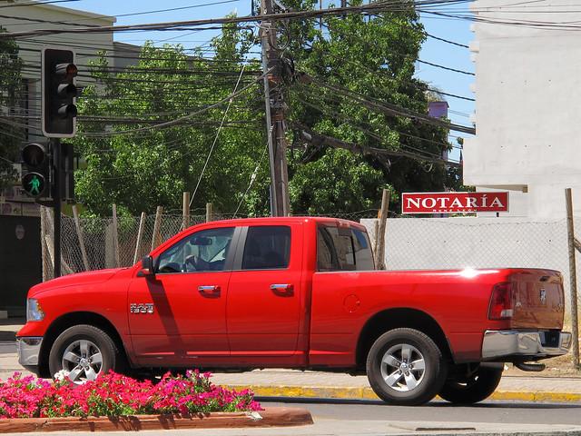 4x4 pickup camionetas 2014 dodgeram ram1500 quadcab dodge1500 ramslt