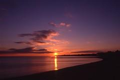 Sunset, Lighthouse Point
