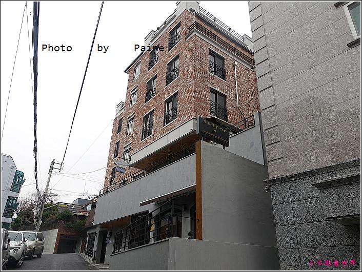 弘大Lee Kang Ga Guesthouse (3).JPG