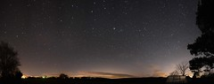Goathland Nightsky Panorama (Simon Caunt) Tags: sky panorama nature night dark stars star evening nationalpark long exposure heaven glow shine nightscape time infinity space deep twinkle panoramic astro sparkle galaxy astrophotography planet astronomy nightsky universe exploration cosmic constellations shinny starry cosmos infinite twinkling constellation distant starrynight stargazing goathland starlight starfield northyorkshiremoors starrystarrynight daraobriain 240700mmf28 nikond800 lookingskywards starrynightsky professorbriancox stargazinglive stargroups