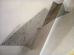 3rd order folding (1) (Emma McNally1) Tags: travel architecture time drawing many space flight complexity through trans passage graphite multi folding topology nesting convolute milieu architectonics enfolding