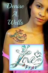 Love song tattoo Tattoo design by Denise A. Wells (♥Denise A. Wells♥) Tags: love tattoo tattoodesign trebleclef butterflytattoo lovetattoo hearttattoos treblecleftattoo tattoodesignsforwomen hearttattoodesigns deniseawells tattoodesignsforgirls lovetattoodesigns lovetattooflash musicalnotetattoo musictattoodesigns musicnotetattoodesigns denyceangel40yahoocom lovelettering deniseawellstattoodesigns denisetattoo butterflytattoobydeniseawells fontsbydeniseawells butterflytattoosbydeniseawells letteringbydenise