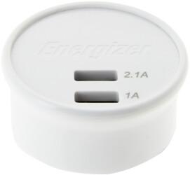 Зарядное устройство для Apple iPhone 5S Energizer AC2UUNUIP5