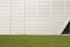 RITME_01 (sofie_vanduffel) Tags: texture lines pattern outdoor diagonal rithm