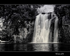 Salabrone (sirVictor59) Tags: italy monochrome blackwhite waterfall europe italia viterbo lazio farnese tuscia sirvictor59 olpeta cascatadisalabrone