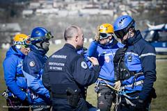 Recherches et analyses sur le lieu du crash du vol 4U9525 de la compagnie Germanwings - 25, 26 et 27 mars 2015 (Ministere de l'Intrieur) Tags: crash vol germanwings ministredelintrieur seynelesalpes gendarmerrie 4u9525