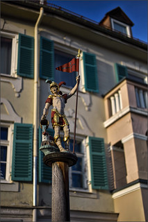 Der Florian vom Fritzplatz